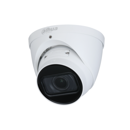 DAHUA 8MP EYEBALL NETWORK CAMERA